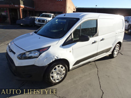 Picture of 2016 Ford Transit Connect