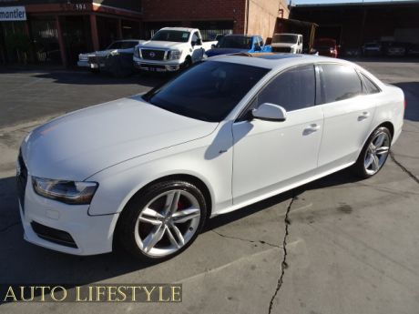 Picture of 2014 Audi A4