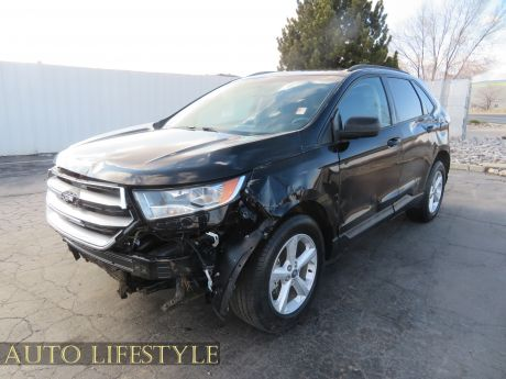 Picture of 2018 Ford Edge