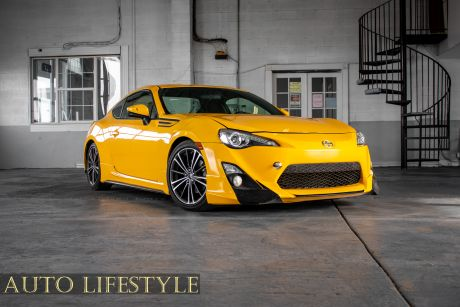 Picture of 2015 Scion FR-S