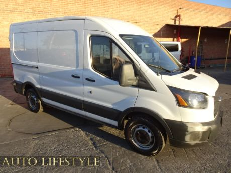 Picture of 2017 Ford Transit Van
