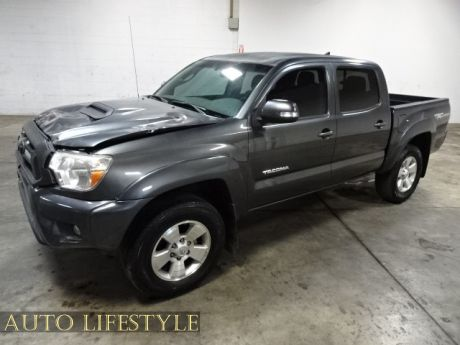 Picture of 2014 Toyota Tacoma