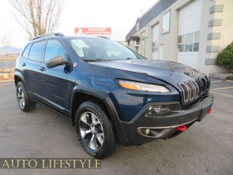Picture of 2018 Jeep Cherokee