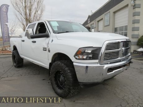 Picture of 2012 Ram 2500