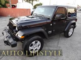 Picture of 2020 Jeep Wrangler
