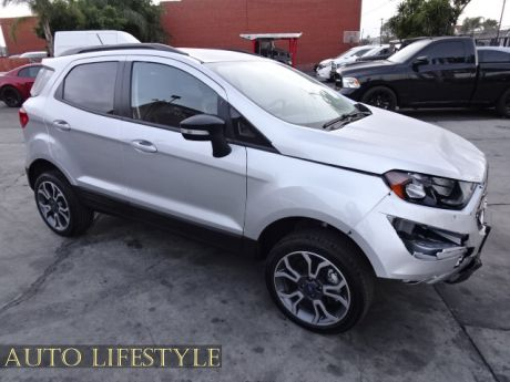 Picture of 2020 Ford EcoSport