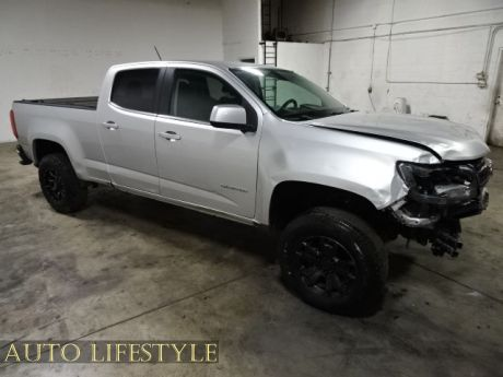 Picture of 2015 Chevrolet Colorado