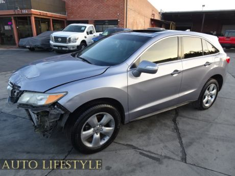 Picture of 2015 Acura RDX