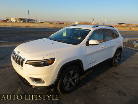 Picture of 2019 Jeep Cherokee