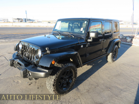Picture of 2016 Jeep Wrangler Unlimited