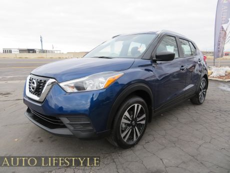 Picture of 2019 Nissan Kicks