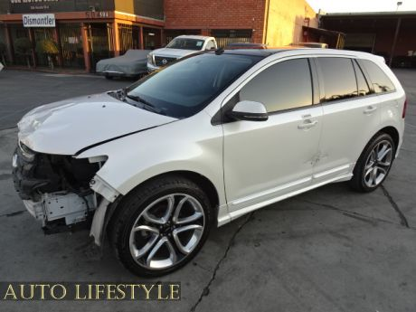 Picture of 2014 Ford Edge