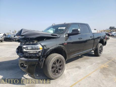 Picture of 2020 Ram 2500