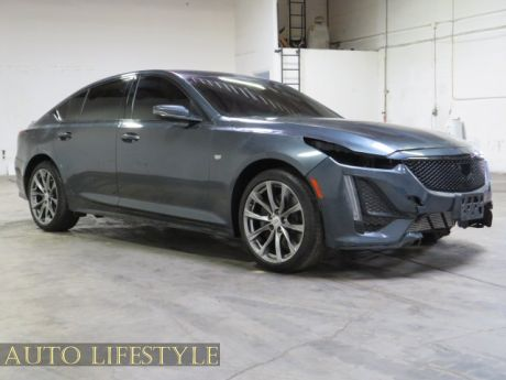 Picture of 2020 Cadillac CT5
