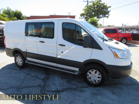 Picture of 2015 Ford Transit Cargo Van