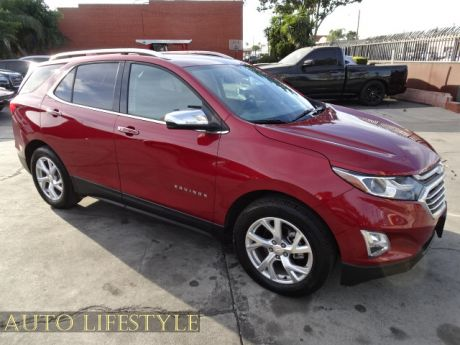 Picture of 2018 Chevrolet Equinox