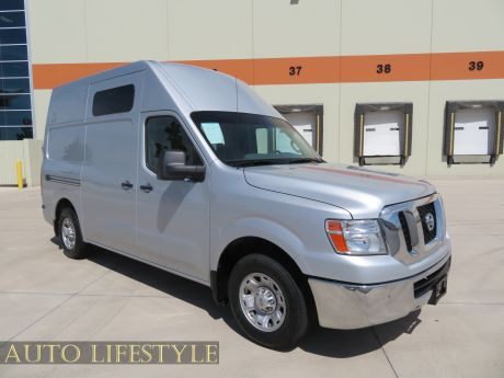 Picture of 2013 Nissan NV