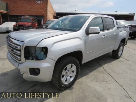 Picture of 2018 GMC Canyon