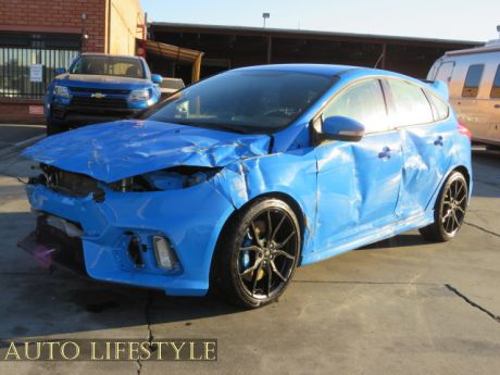 Picture of 2017 Ford Focus