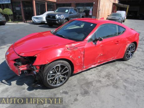 Picture of 2020 Toyota 86