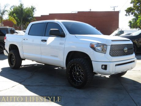 Picture of 2021 Toyota Tundra