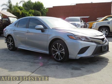 Picture of 2020 Toyota Camry