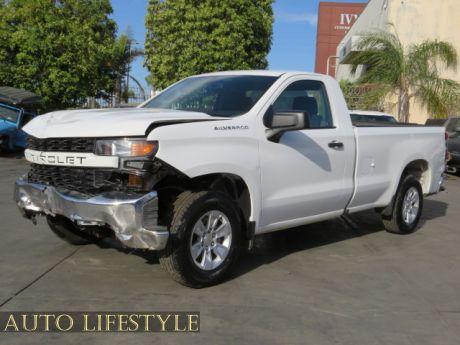 Picture of 2020 Chevrolet Silverado 1500