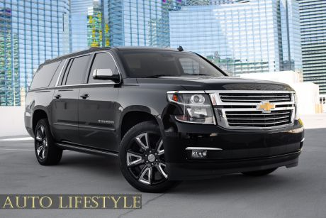 Picture of 2015 Chevrolet Suburban