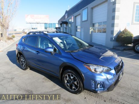 Picture of 2019 Subaru Crosstrek