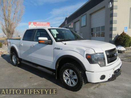 Picture of 2014 Ford F-150