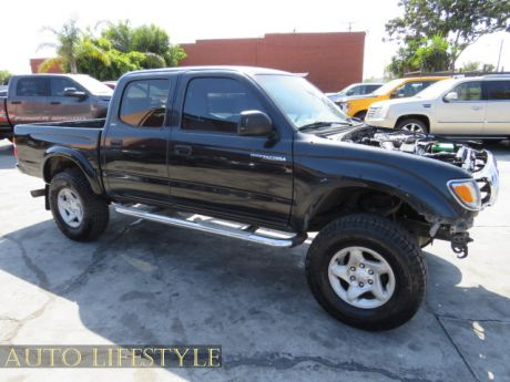 Picture of 2002 Toyota Tacoma