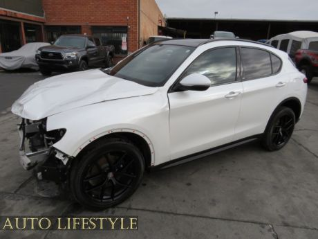 Picture of 2019 Alfa Romeo Stelvio