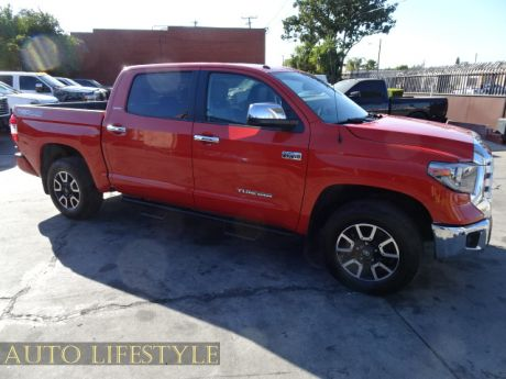 Picture of 2018 Toyota Tundra 4WD