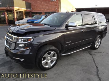 Picture of 2016 Chevrolet Tahoe