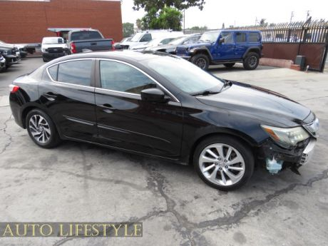 Picture of 2016 Acura ILX