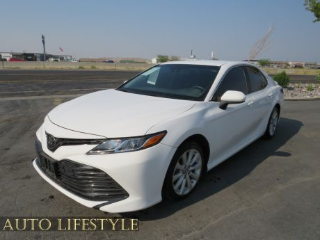 Picture of 2018 Toyota Camry