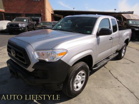 Picture of 2021 Toyota Tacoma 2WD