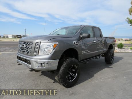 Picture of 2017 Nissan Titan XD