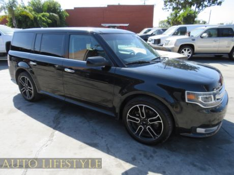 Picture of 2014 Ford Flex