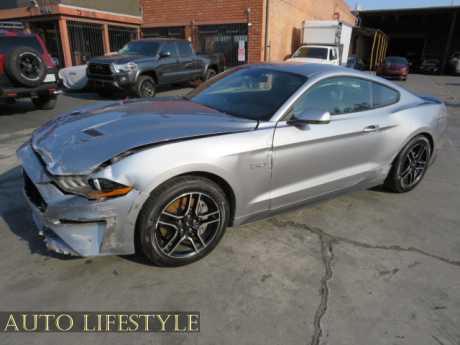 Image : 2020 Ford Mustang