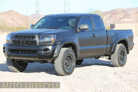 Picture of 2008 Toyota Tacoma