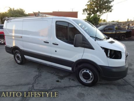 Picture of 2018 Ford Transit Van