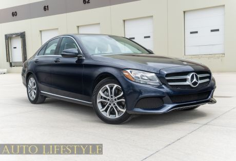 Picture of 2018 Mercedes-Benz C-Class
