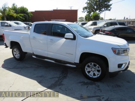 Picture of 2019 Chevrolet Colorado