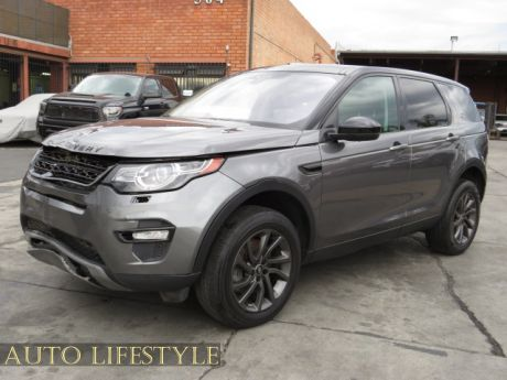 Picture of 2019 Land Rover Discovery Sport