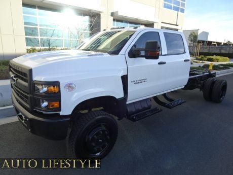 Picture of 2020 Chevrolet Silverado MD