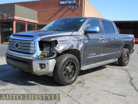 Picture of 2016 Toyota Tundra 4WD Truck