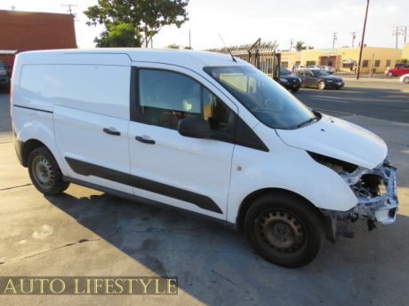 Picture of 2017 Ford Transit Connect Van