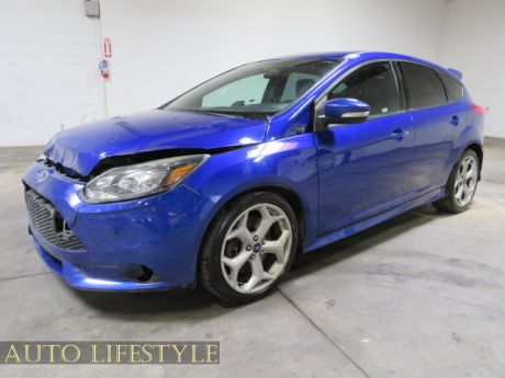 Picture of 2013 Ford Focus