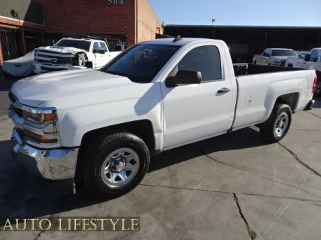 Picture of 2016 Chevrolet Silverado 1500